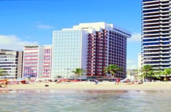 Internacional Palace Hotel