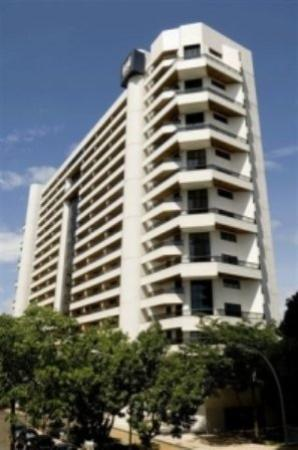 Photo of Bluepoint Suites Bonaparte Brasilia