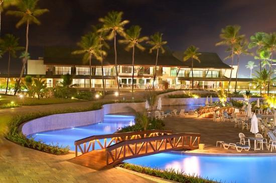 Beach Class Resort Muro Alto