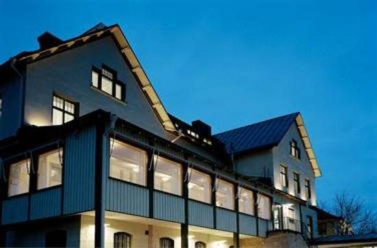 Sigtuna Stadshotell: Sigtuna Property