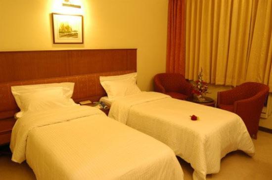 Solitaire Hotel : Senate Suite