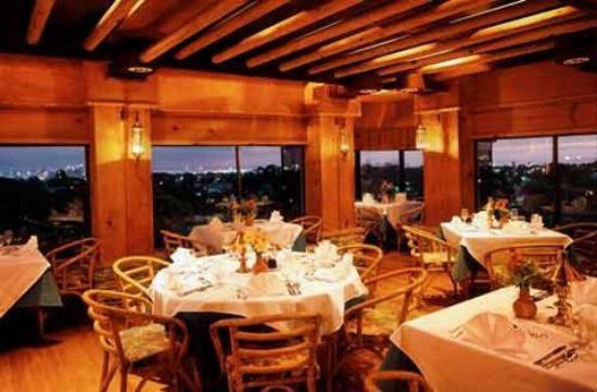 Kapok Hotel: Restaurant