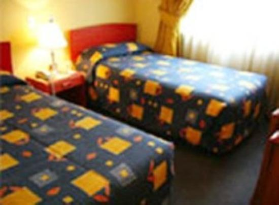 Hotel Maria Angola: Suite