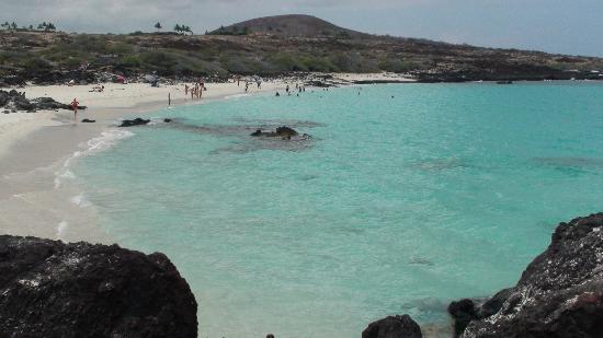 Makalawena/Pu'u Ali'i: makalawena beach