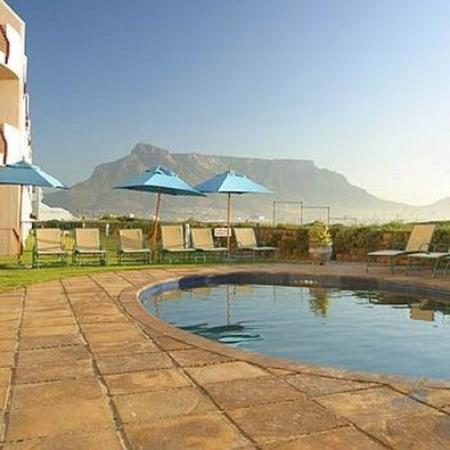 Leisure Bay Luxury Suites Cape Town