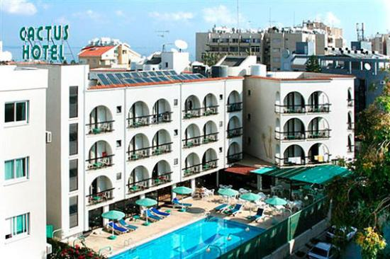 Photo of Cactus Hotel Larnaca