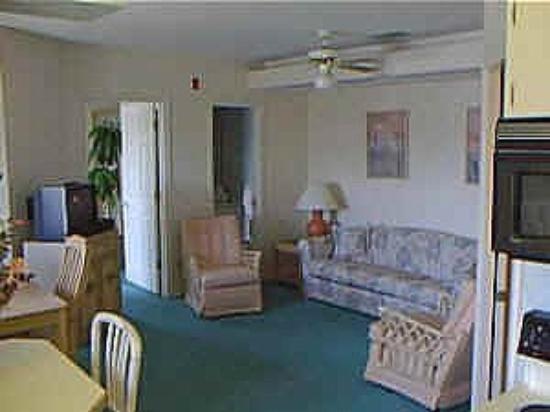Florida Vacation Villas: Guest Room