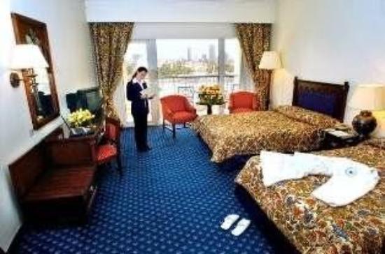 Photo of Shepheard Hotel Cairo