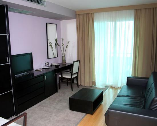 Hotel San Antonio: Guest Room