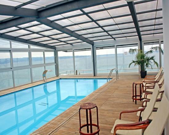 Hotel San Antonio: Pool