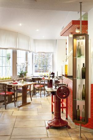 Johann Lafer Restaurant. bistro d 39 or johann lafers restaurant ...
