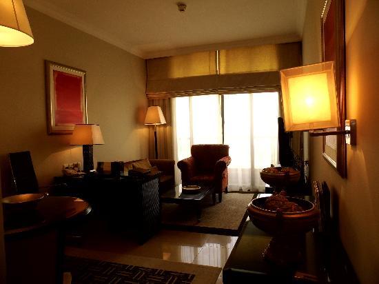 Gloria Hotel: suit