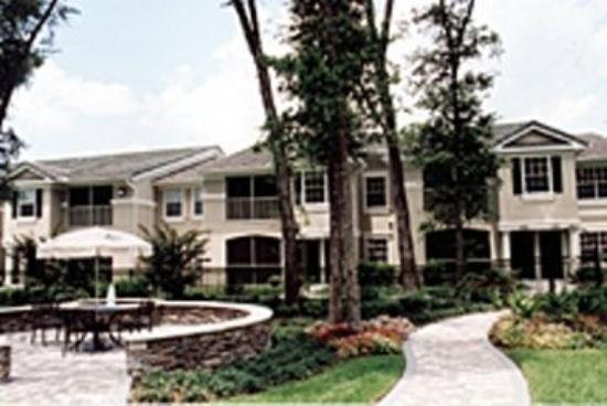 Oakwood At Colonial Grand Town: Colonial Townpark Exterior