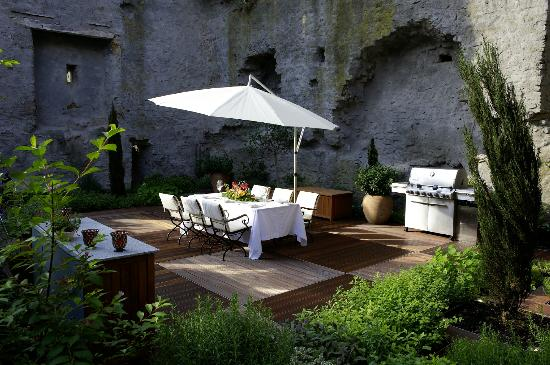 kr utergarten foto di johann lafers stromburg stromberg. Black Bedroom Furniture Sets. Home Design Ideas