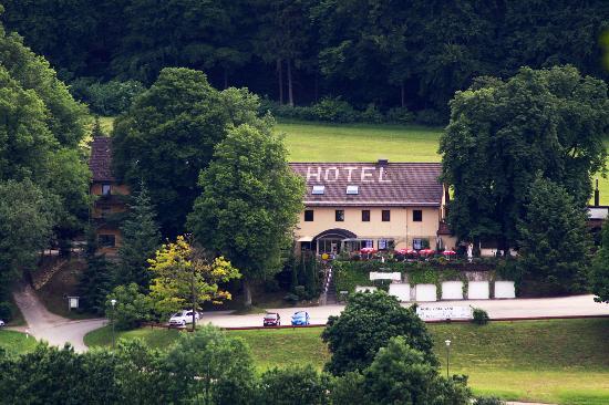 Hotel Bauer-Keller
