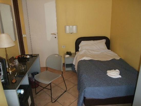 Hotel Mennini: Singola 502