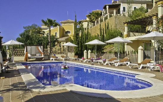 Montemares Golf - Luxury Apartments