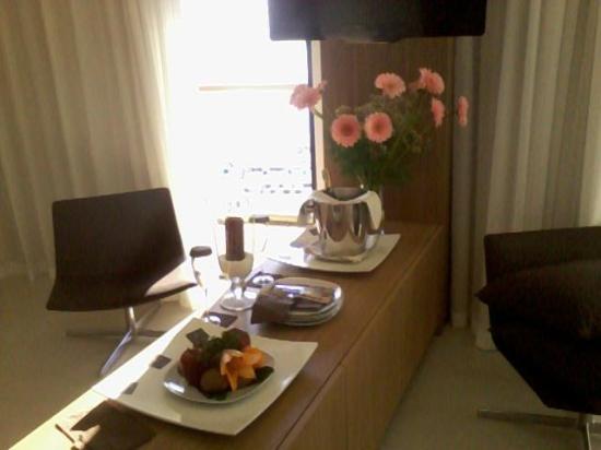 Eolian Milazzo Hotel: Cura dei particolari eccezionale!