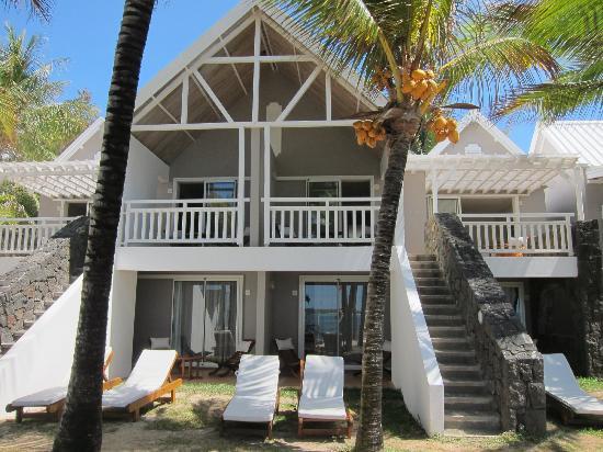 Tropical Attitude: apartments 