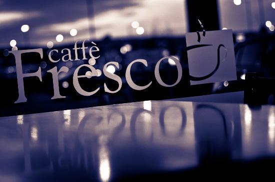 Caffe Fresco: Caffé Fresco
