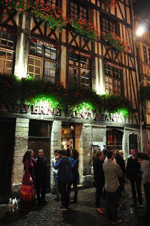 Taverne St-Amant