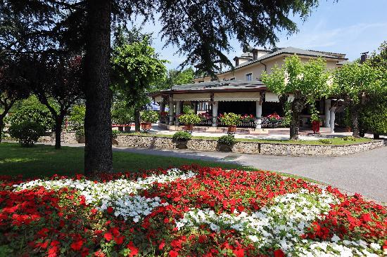 Gavardo, Italy: Trattoria Trote