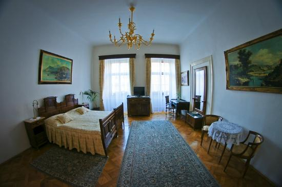 Grand Hotel Praha: Grand Deluxe Room