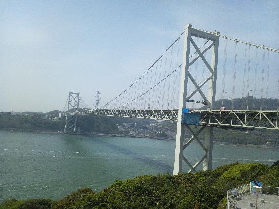 Kanmon Bridge : 関門橋