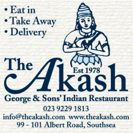 Restaurants Albert Road Southsea