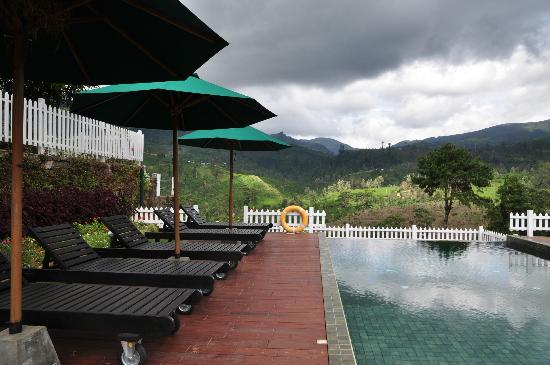 Langdale by Amaya: pool