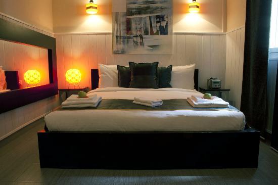 Hostal Oxum: Habitacion Standar