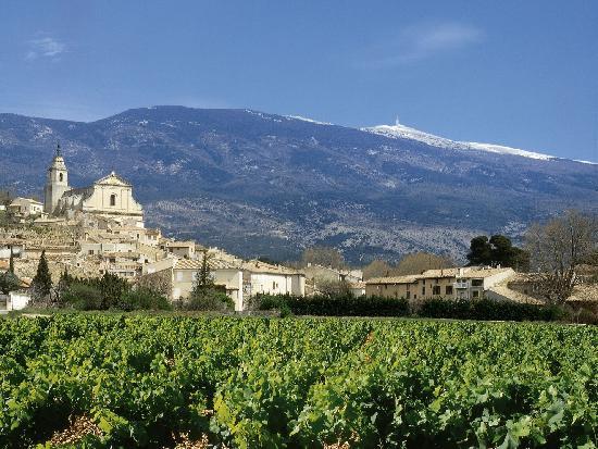 VMV Vignerons du Mont Ventoux