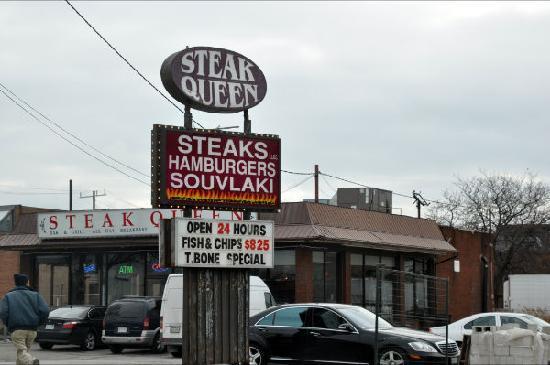 Steak Queen