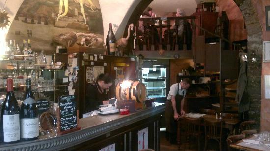 Cafe Restaurant Du Soleil