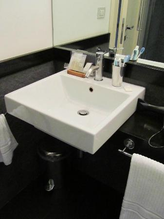 Suite Dreams: Bagno