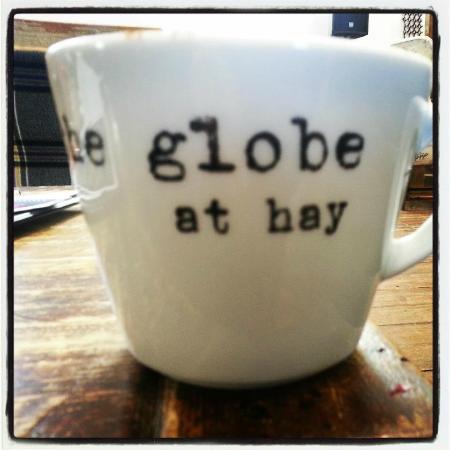 The Globe At Hay: Nice Coffee