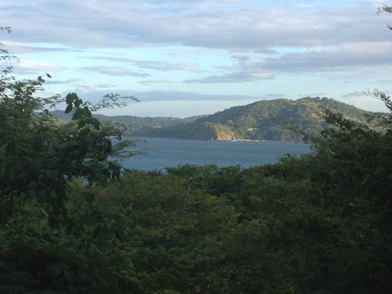 Four Seasons Resort Costa Rica at Peninsula Papagayo: The view from our Lanai