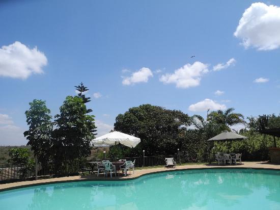 Rolf's Place: nice pool