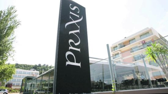 Praxis Coimbra