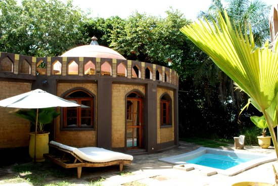 Sandele Eco-Retreat