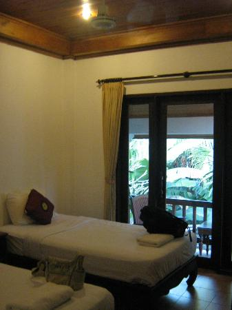 Villa Shayada Guest House: Room - cosy and clean
