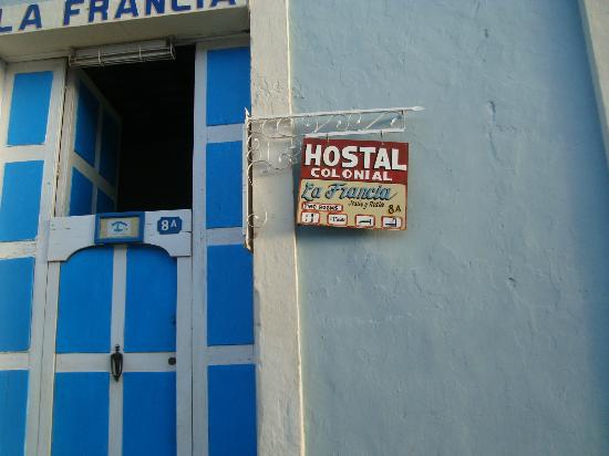 Photo of Hostal Colonial La Francia Remedios