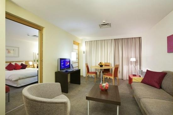 Novotel paris est updated 2017 prices hotel reviews - Suite novotel paris porte de montreuil ...