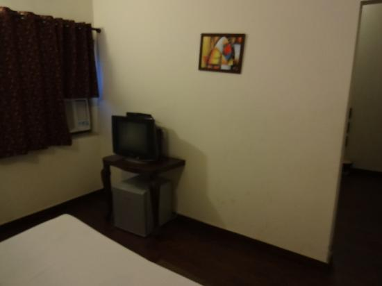 Hotel Grand Shoba: Our room 1