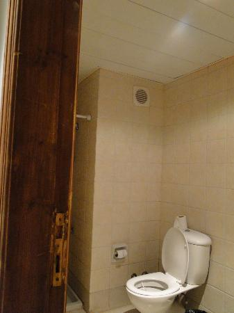 Morgenland Village: Bathroom