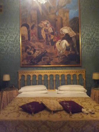 Hotel Palazzo Abadessa: Room 25