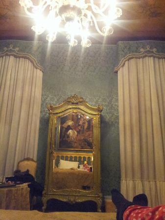 هوتل بالاتزو أباديسا: Room 25 