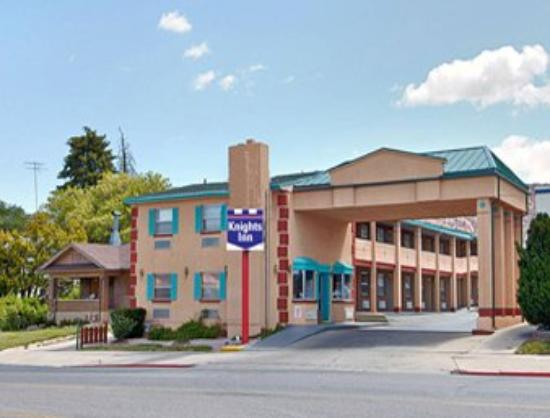 Photo of Knights Inn Cedar City