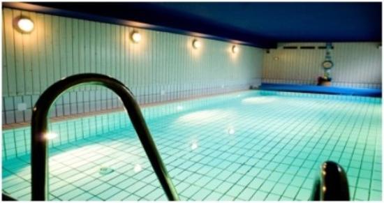 Hotel U.: Pool view