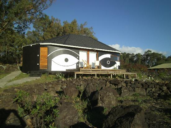 Hotel Altiplanico: Room or Cabin #17
